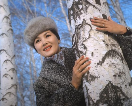 Раиса Мухамедьярова
