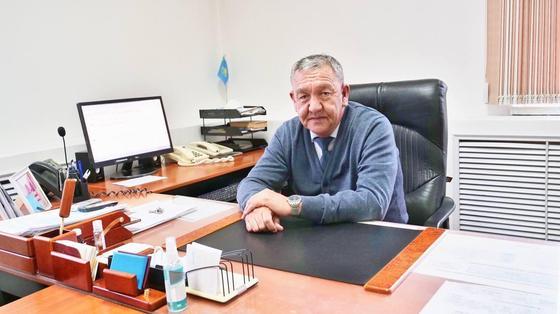 Аймурат Аульбеков