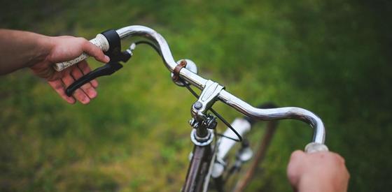 Акимы районов Шымкента пересядут на велосипеды