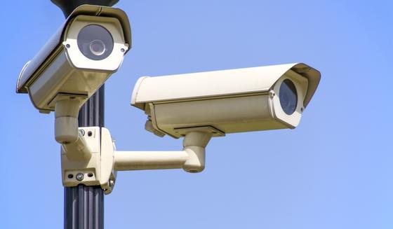 Тысячу камер видеонаблюдения установят в Алматы