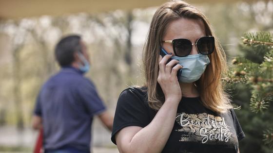 Поможет ли летняя жара убить коронавирус