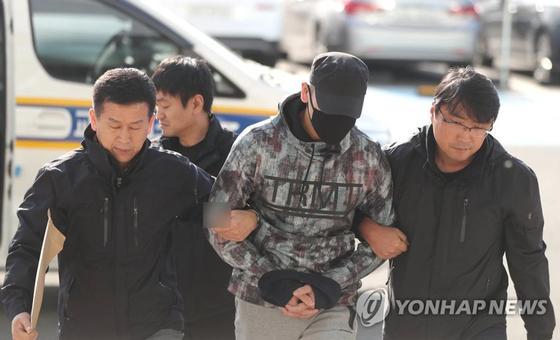Сбивший в Южной Корее ребенка казахстанец подал на апелляцию
