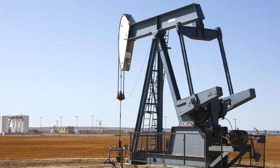 Цена нефти упала до 29 долларов за баррель