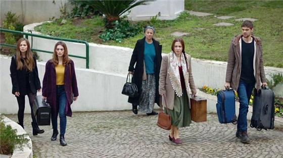 Кадр из фильма «Жестокий Стамбул»