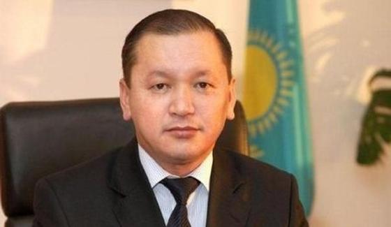 Что известно о новом министре труда и соцзащиты Биржане Нурымбетове
