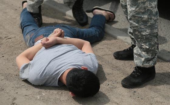 10 лет скрывался от полиции: разыскиваемого россиянина задержали в Алматы