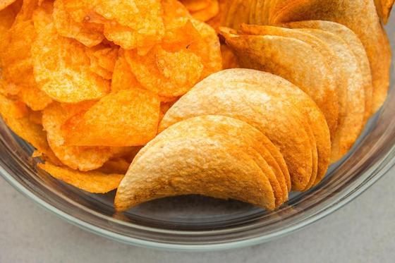 Самые вредные продукты: ТОП-20