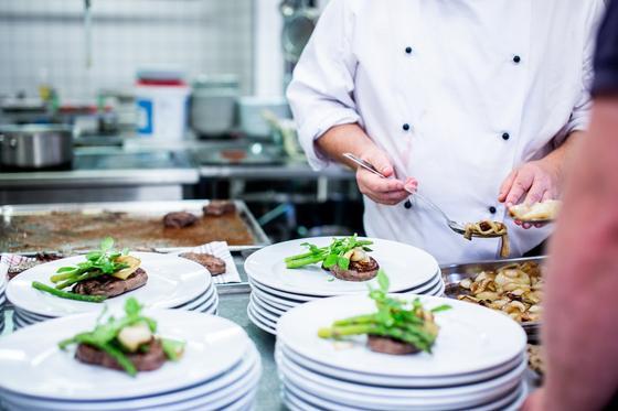 Шеф-повар рассказал, как нужно готовить в условиях самоизоляции