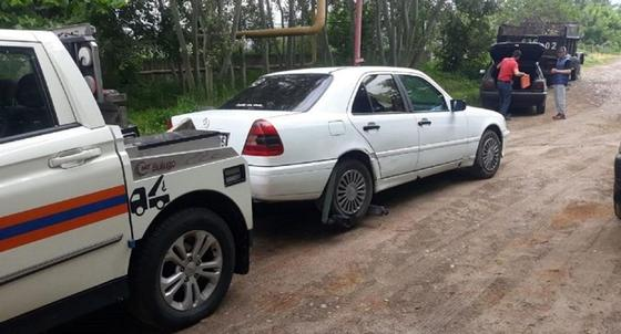 Подросток за рулем авто сбил трехлетнего ребенка в Алматы (видео)
