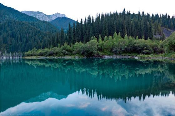 Кольсайские озера закроют для отдыхающих