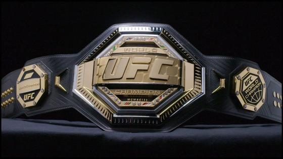 Турнир UFC впервые пройдет в Казахстане