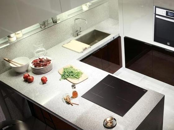 LG Electronics выпустил бытовую технику для кухни LG STUDIO