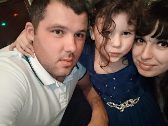 Казахстанка поделилась секретом гармонии в семье