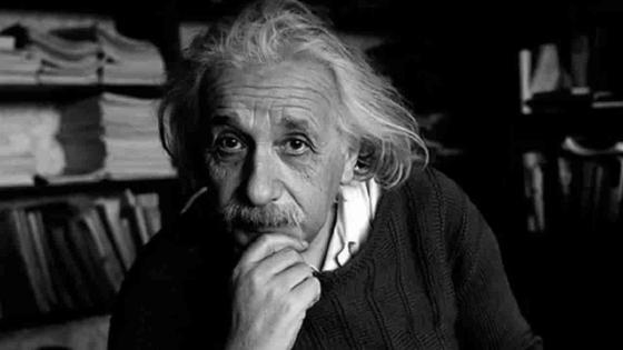 Альберт Эйнштейн: цитаты о жизни