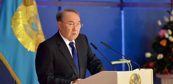 """""""Берегите дружбу и единство нашего народа"""": Назарбаев обратился к молодежи"""