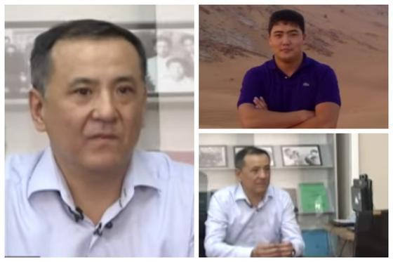 Күдебаев ұлының өлімі: Алматы ауруханасының бас дәрігері алғаш рет сұхбат берді