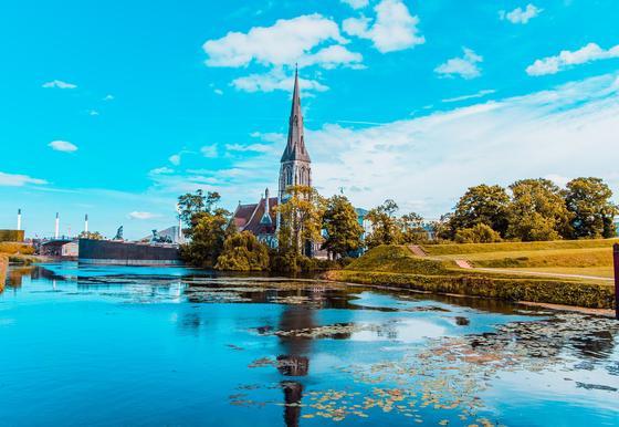 Церковь Копенгаген