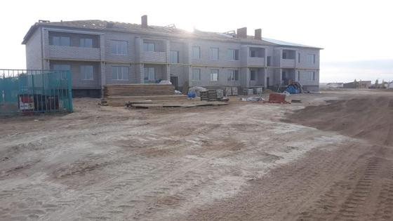 253 многодетных семей Актюбинской области улучшат свои жилищные условия