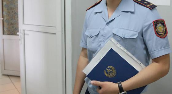 Уголовное дело возбудила полиция по факту массовой браки в Карагандинской области