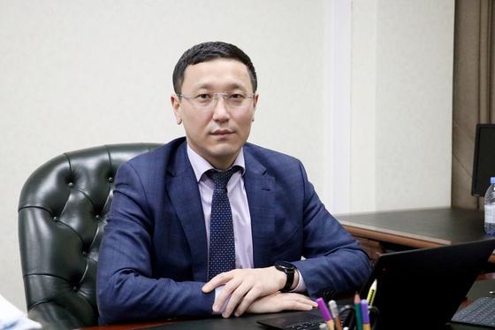 Вице-министр финансов Руслан Енсебаев об эффектах цифровизации, новых сервисах и концепте «Государство как платформа»
