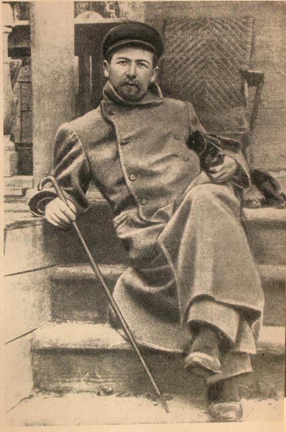 Чехов: биография, творчество и жизнь писателя