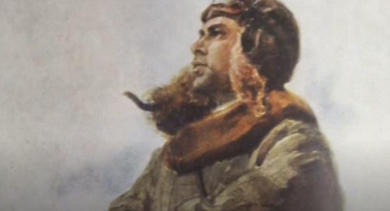 Алексей Мересьев