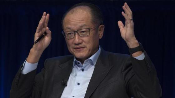 Глава Всемирного банка заявил о досрочной отставке