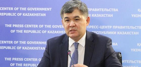Елжан Біртанов. Фото: abctv.kz