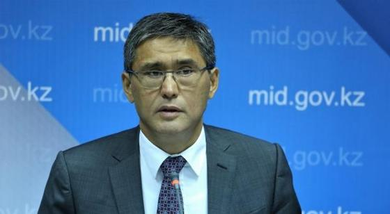 Мереке Пшембаев получил новое назначение