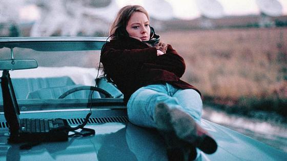 Джоди Фостер: фильмы с ее участием
