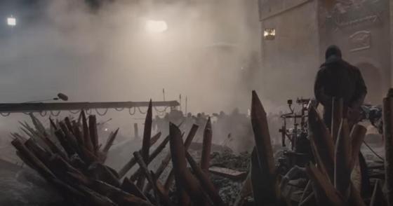 Как снимали «Игру престолов»: культовые сцены и реакции актеров на сценарий