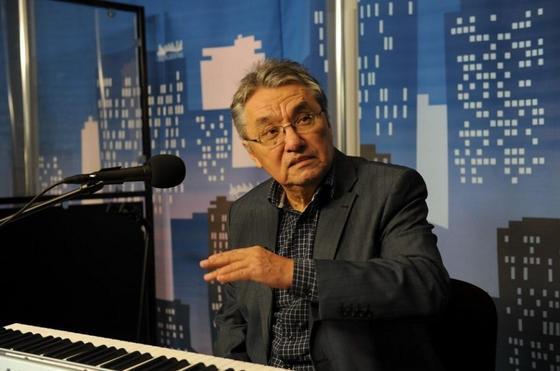 Кеңес Дүйсекеев, композитор