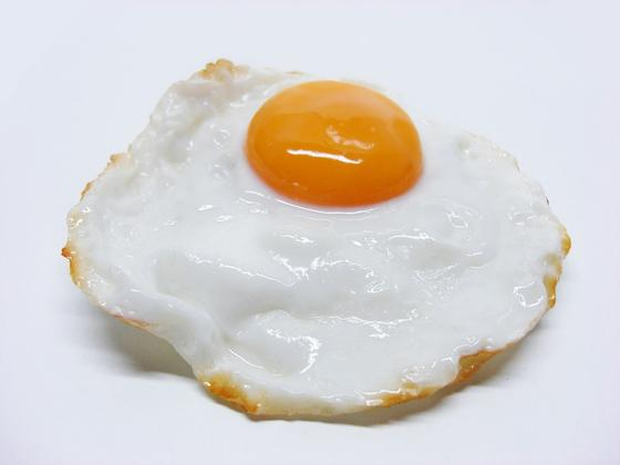 Сон яйцо