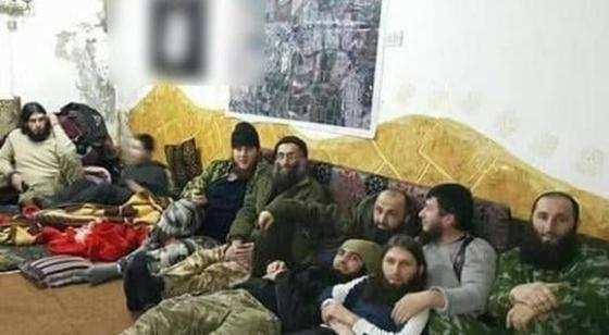Одного из ключевых лидеров ИГ поймали в Украине (фото)
