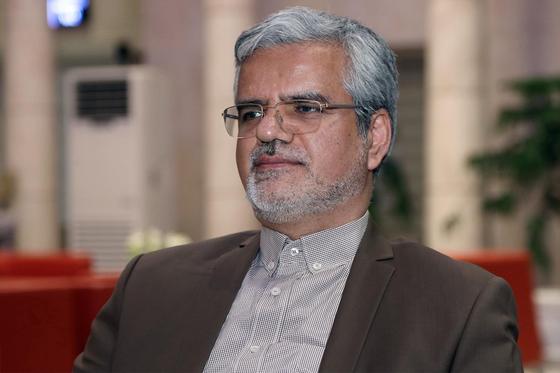 Ирандық саясаткер коронавирус жұқтырғанын мәлімдеді