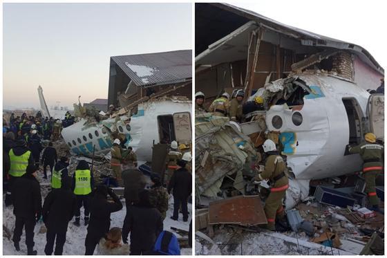 В МИИР разъяснили путаницу в данных о погибших в авиакатастрофе