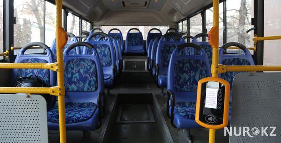 Замакима Алматы рассказал, когда решат вопрос с карманниками в автобусах