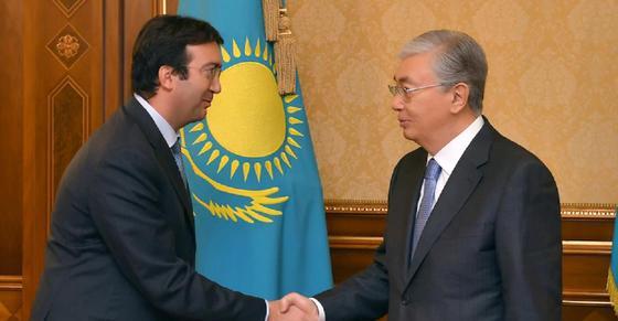 Сколько Казахстан заплатит за вступление в ГРЕКО