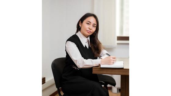 Найла Мухтарова