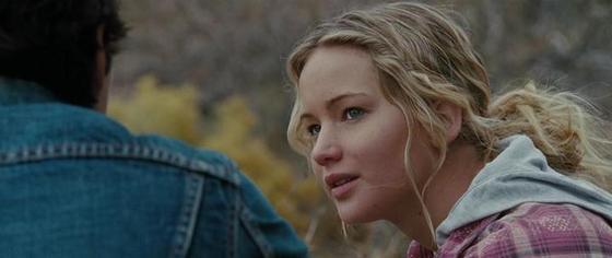 Дженнифер Лоуренс: фильмы с ее участием