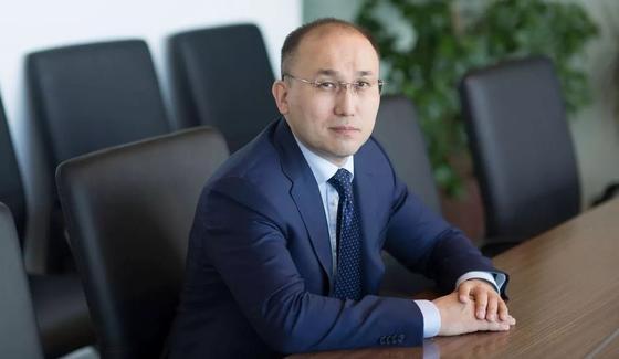 Дәурен Абаев. Фото: bnews.kz