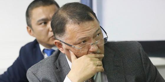 Крушение самолета в Алматы: глава Bek Air признал ошибку второго пилота