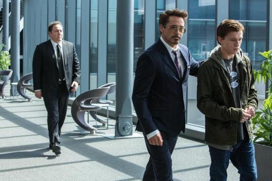 «Человек-паук: Возвращение домой» : рейтинги, отзывы
