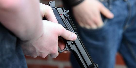 Трое молодых парней устроили самосуд с расстрелом в Туркестанской области