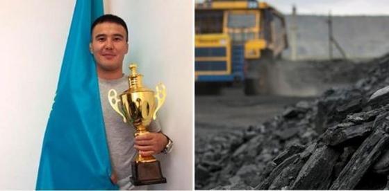 Мать погибшего в очереди за углем известного спортсмена обратилась к акиму Семея