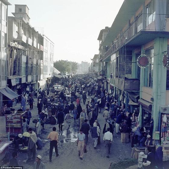 Ауғанстан