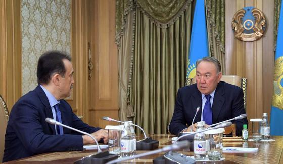 «Лучше уйти на один день раньше»: как Назарбаев рассказал Масимову о своей отставке