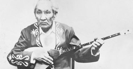 Ұлы Отан соғысы: Жау қолына түскен әйгілі қазақ күйшісі қалай аман қалды