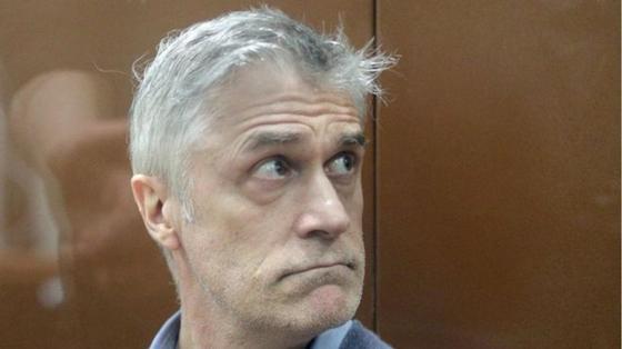 Суд в Москве арестовал основателя инвестфонда Baring Vostok Майкла Калви