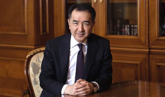 Сагинтаев призвал жителей Алматы сидеть дома на выходных